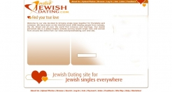activejewishdating.com thumbnail