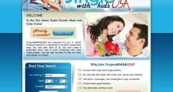 singlewithkidsusa.com thumbnail