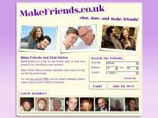 makefriends.co.uk thumbnail