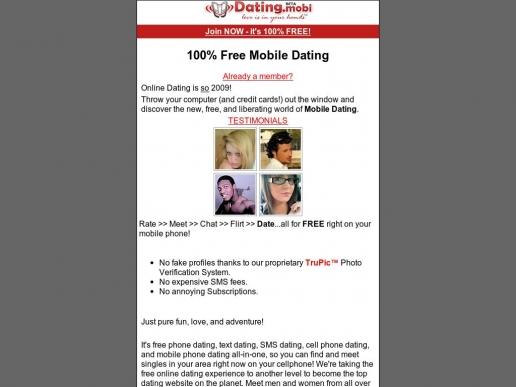 dating.mobi thumbnail
