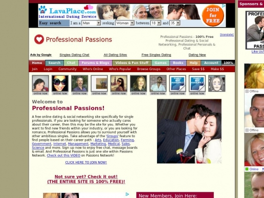 Лава Плейс Сайт Знакомств