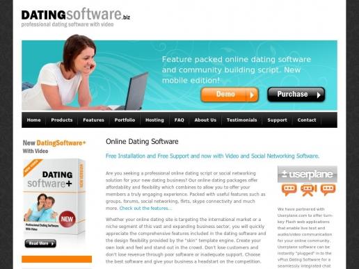 datingsoftware.biz thumbnail