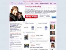 kissndate.com thumbnail