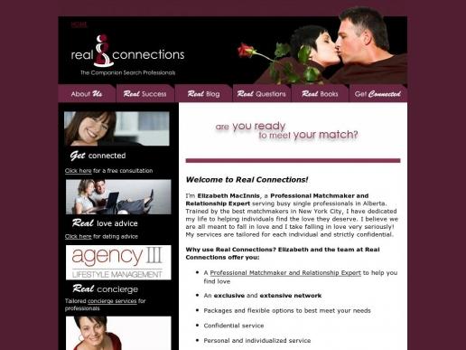 realconnections.ca thumbnail