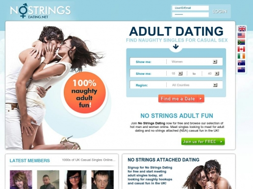 Free adult webcams no strings attached