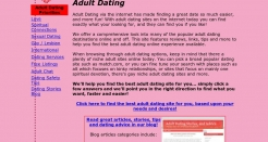 adultdatingadultdating.com thumbnail
