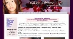 malaysianwomen.info thumbnail