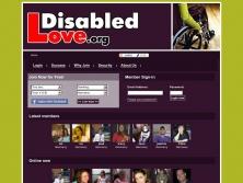 disabledlove.org thumbnail
