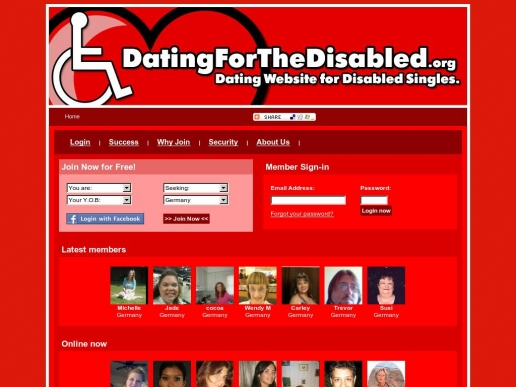 datingforthedisabled.org thumbnail