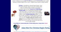 adammeeteve.com thumbnail