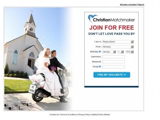 christianmatchmaker.com thumbnail