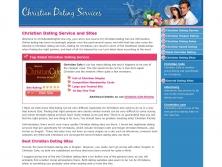 christiandatingservice.org thumbnail