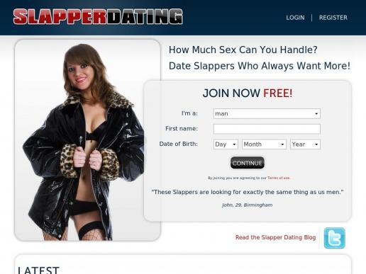 slapperdating.co.uk thumbnail