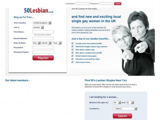 50lesbian.co.uk thumbnail