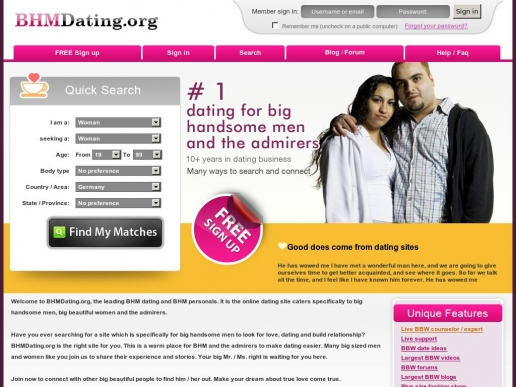 bhmdating.org thumbnail