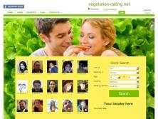 vegetarian-dating.net thumbnail