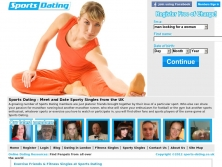 sports-dating.co.uk thumbnail