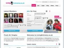 livingextreme.co.uk thumbnail