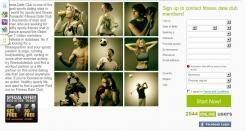 fitnessdateclub.com thumbnail