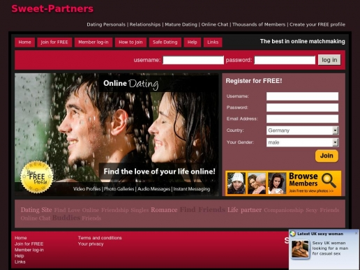 sweet-partners.co.uk thumbnail