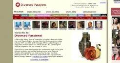 divorcedpassions.com thumbnail