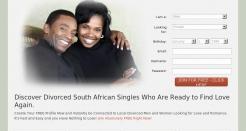 divorcedsingles.co.za thumbnail