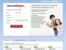 divorcedsingles.co.uk thumbnail