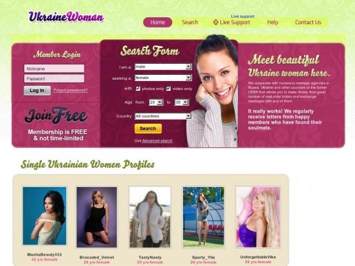 ukrainewoman.ca thumbnail