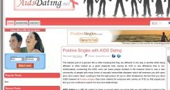 aidsdating.net thumbnail