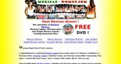 mexican-women.com thumbnail