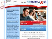 hivmatch.co.uk thumbnail