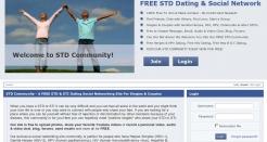 stdcommunity.com thumbnail