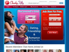 cheekyfifty.co.uk thumbnail