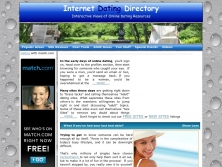 internetdating.net thumbnail