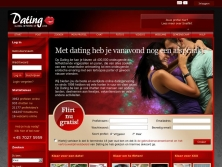 dating.be thumbnail