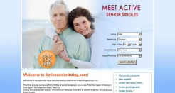 activeseniordating.com thumbnail