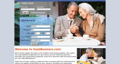 seekboomers.com thumbnail