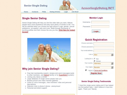 seniorsingledating.net thumbnail