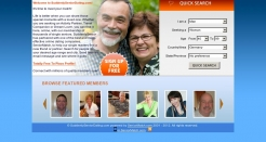 suddenlyseniordating.com thumbnail