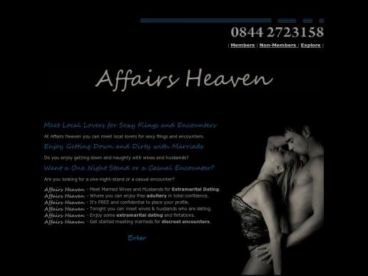 affairsheaven.co.uk thumbnail