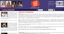 originclub.com thumbnail