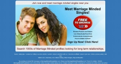 marriagemindedpeoplemeet.com thumbnail