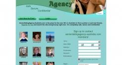 seniordatingagency-australia.com thumbnail