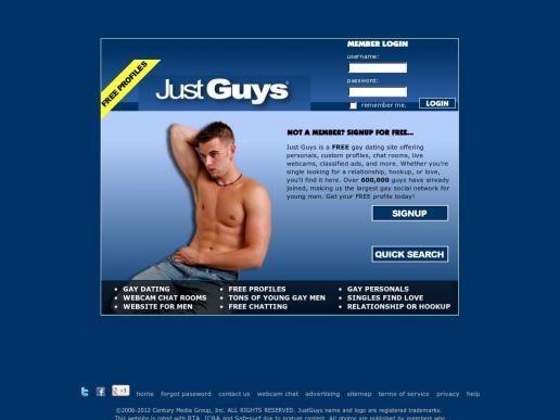justguys.net thumbnail