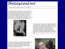 thegayland.net thumbnail