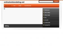 onlinelesbiandating.net thumbnail