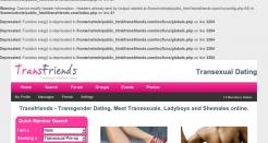 transfriends.com thumbnail