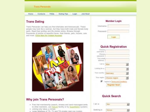 transpersonals.org thumbnail