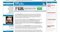 datingsiteslist.net thumbnail