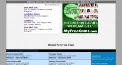 chat-zone.com thumbnail